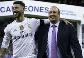Judi Bola - Benitez yang Usir Ramos